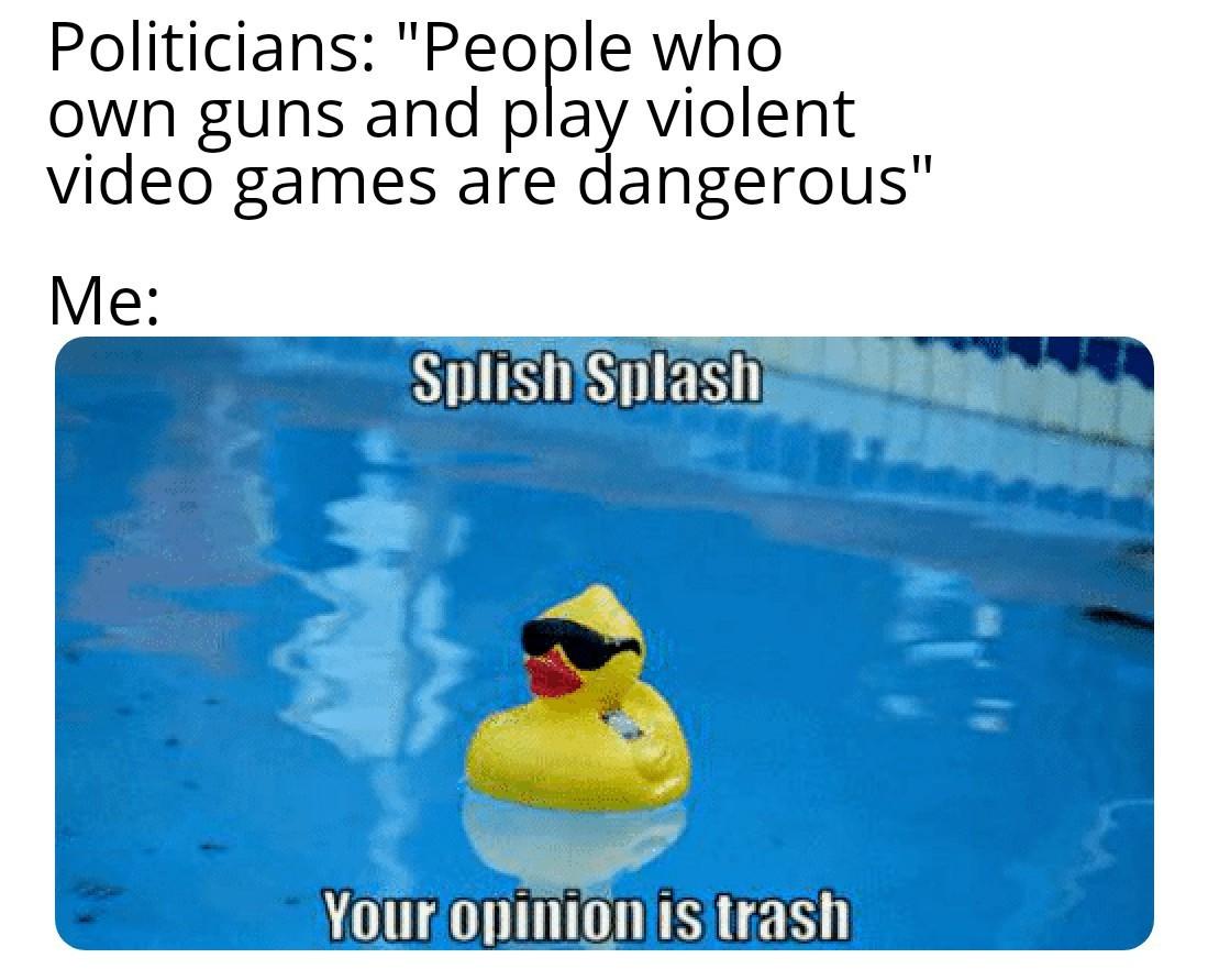 OP is OP - meme