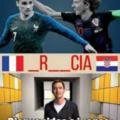 Francia o Croacia