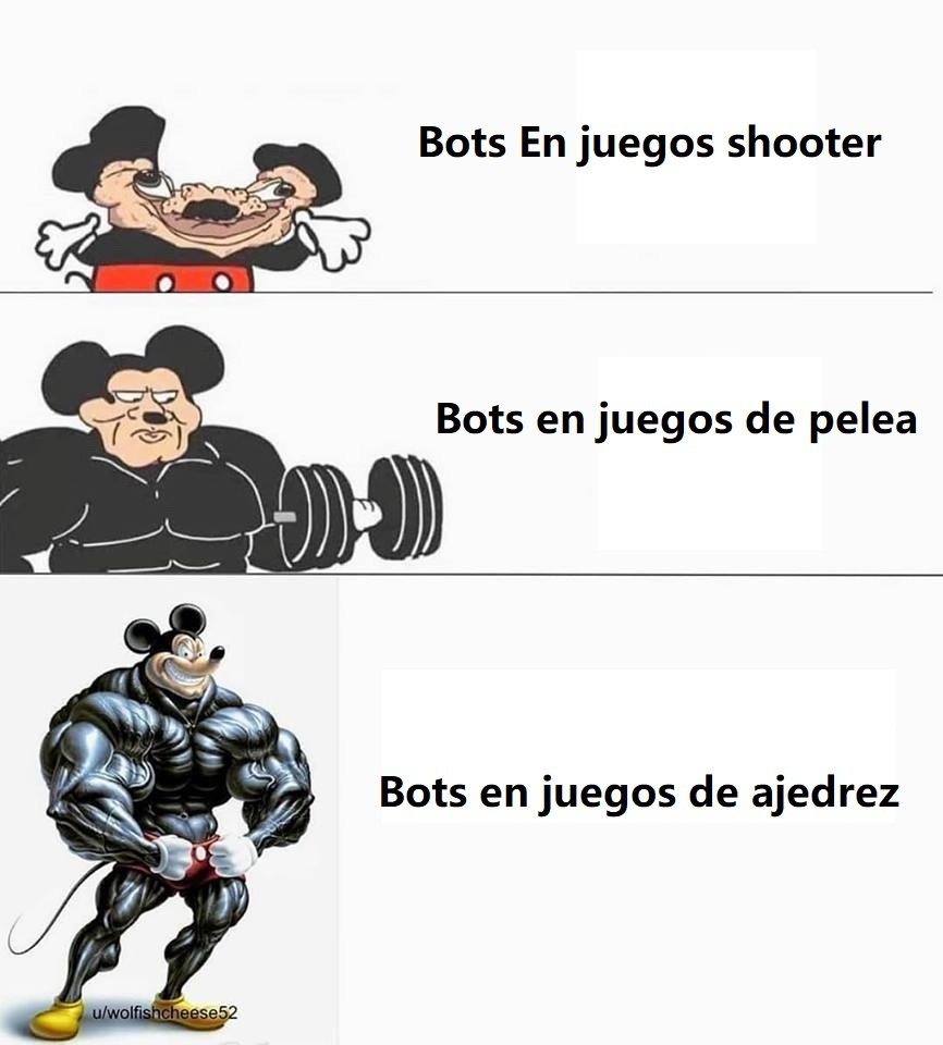mickey mamadisimo - meme