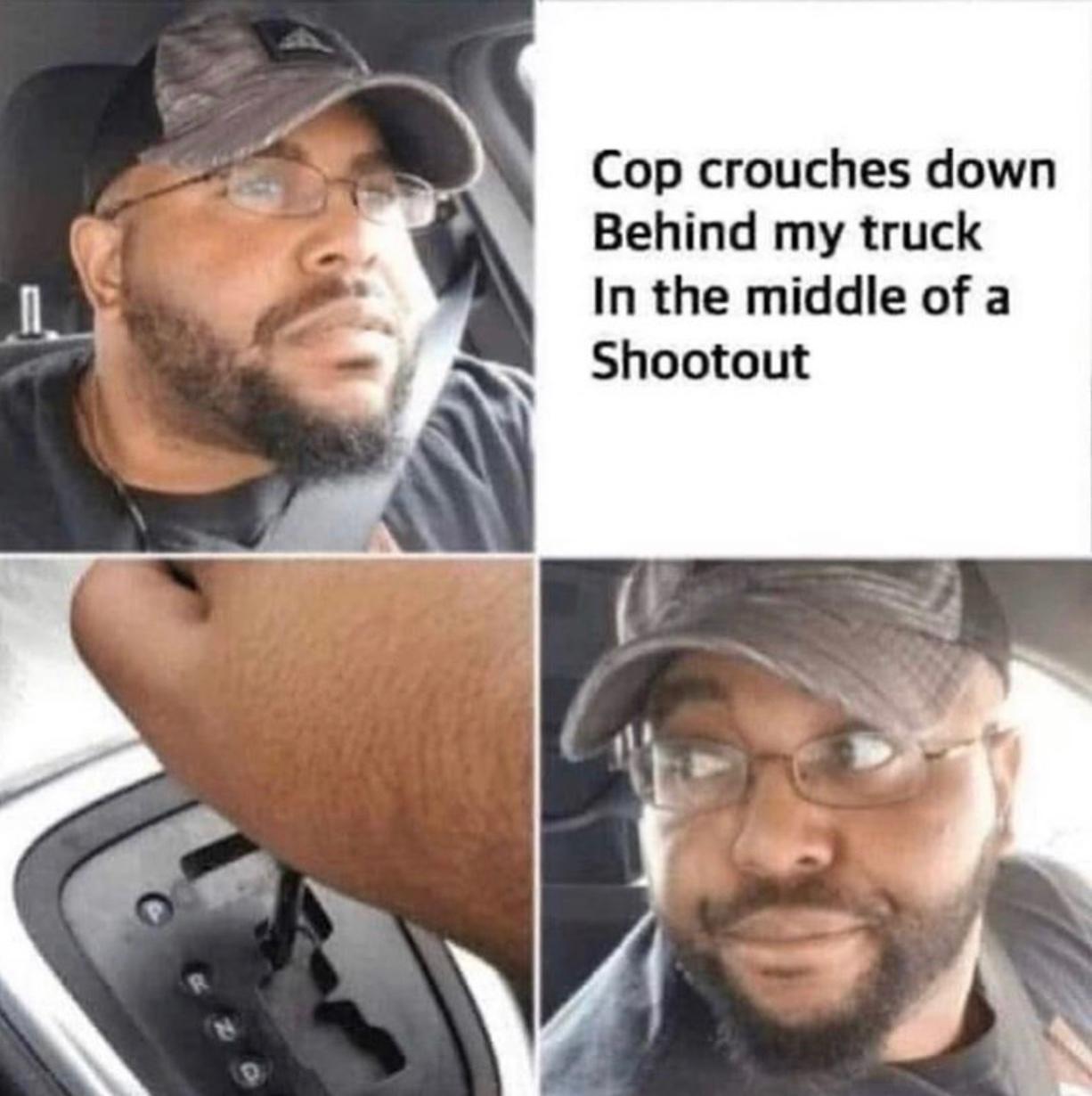yeah it do be like that - meme