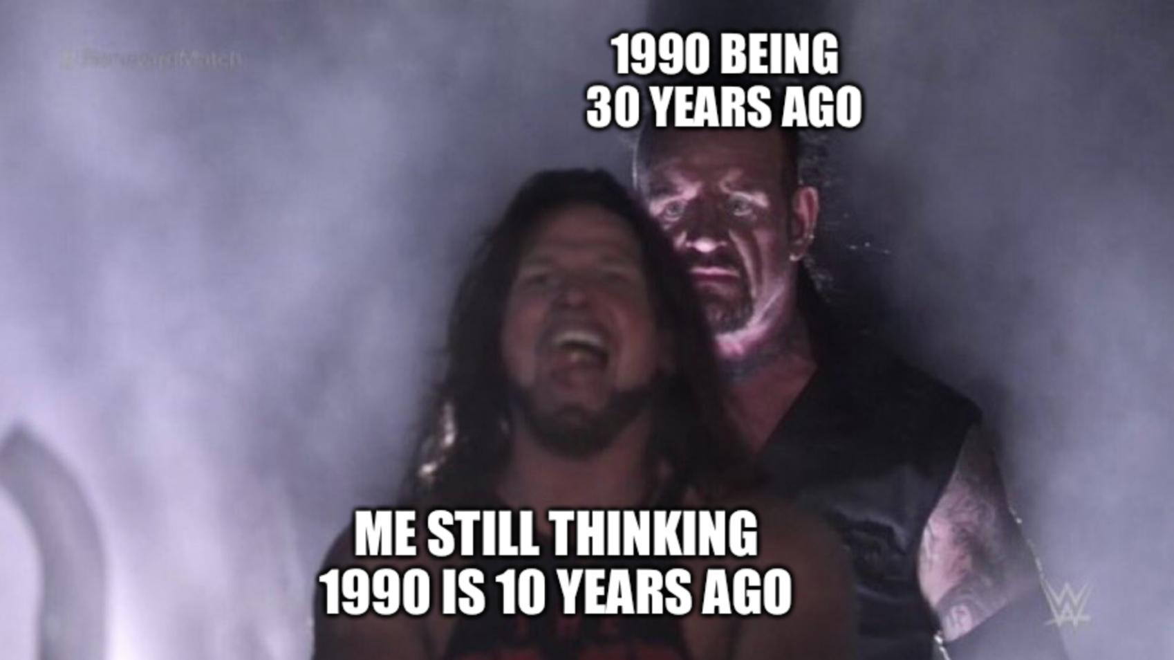 It can't be... - meme