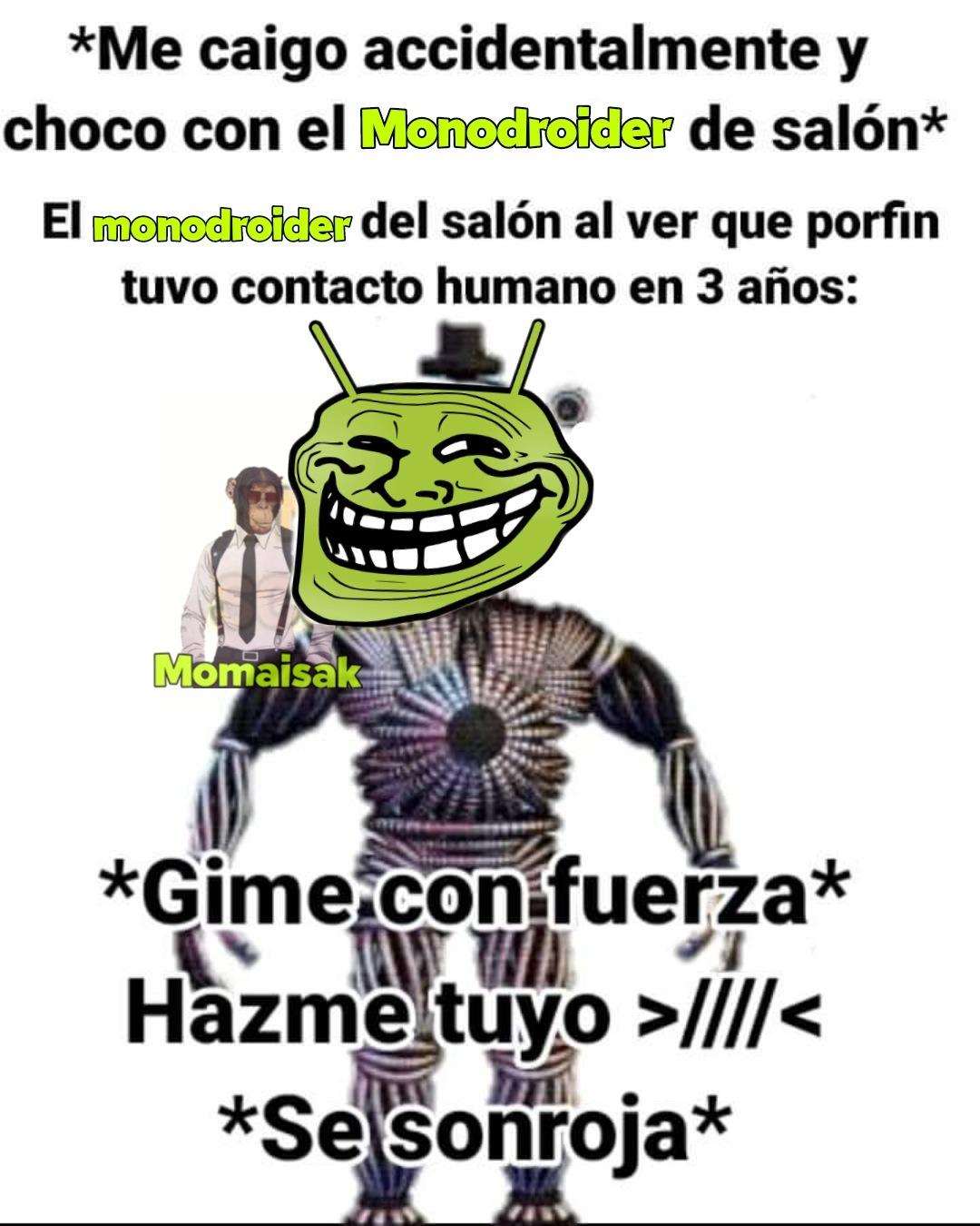 When humillas a gran torlino - meme