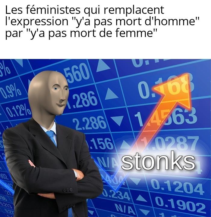 Feminicide - meme