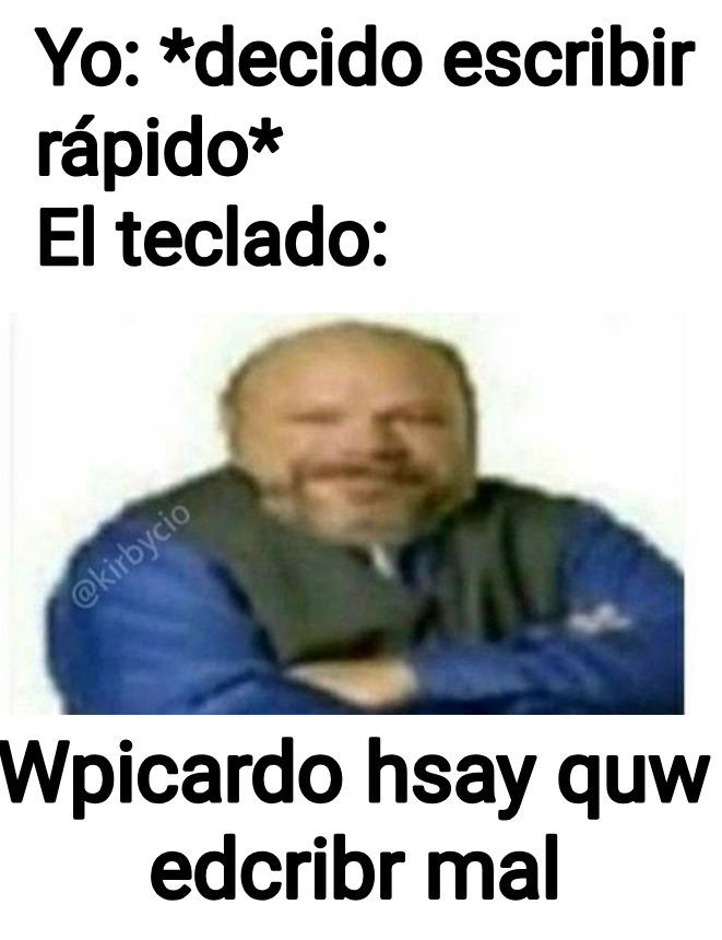 Wpicardo - meme