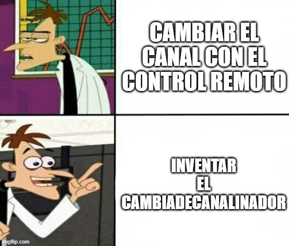Tituloingeniosoinador - meme