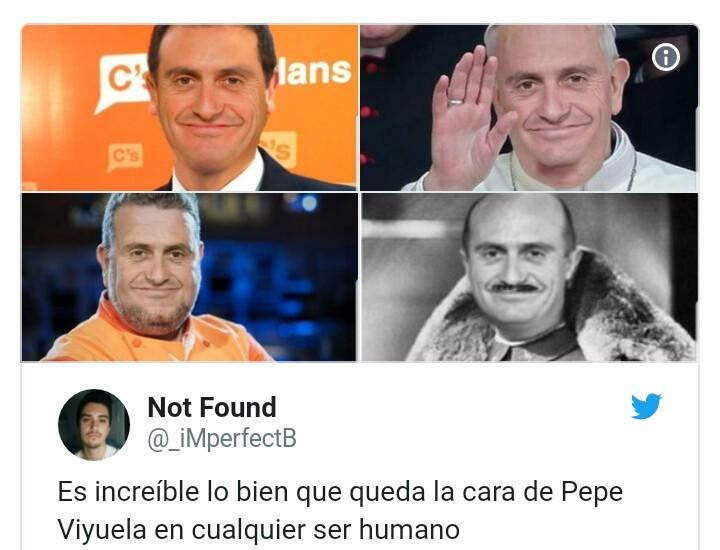 Pepe villuela 4 life - meme