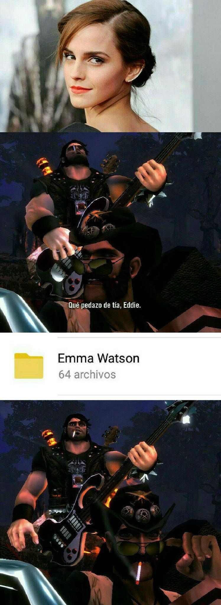 hermione... no!!! - meme