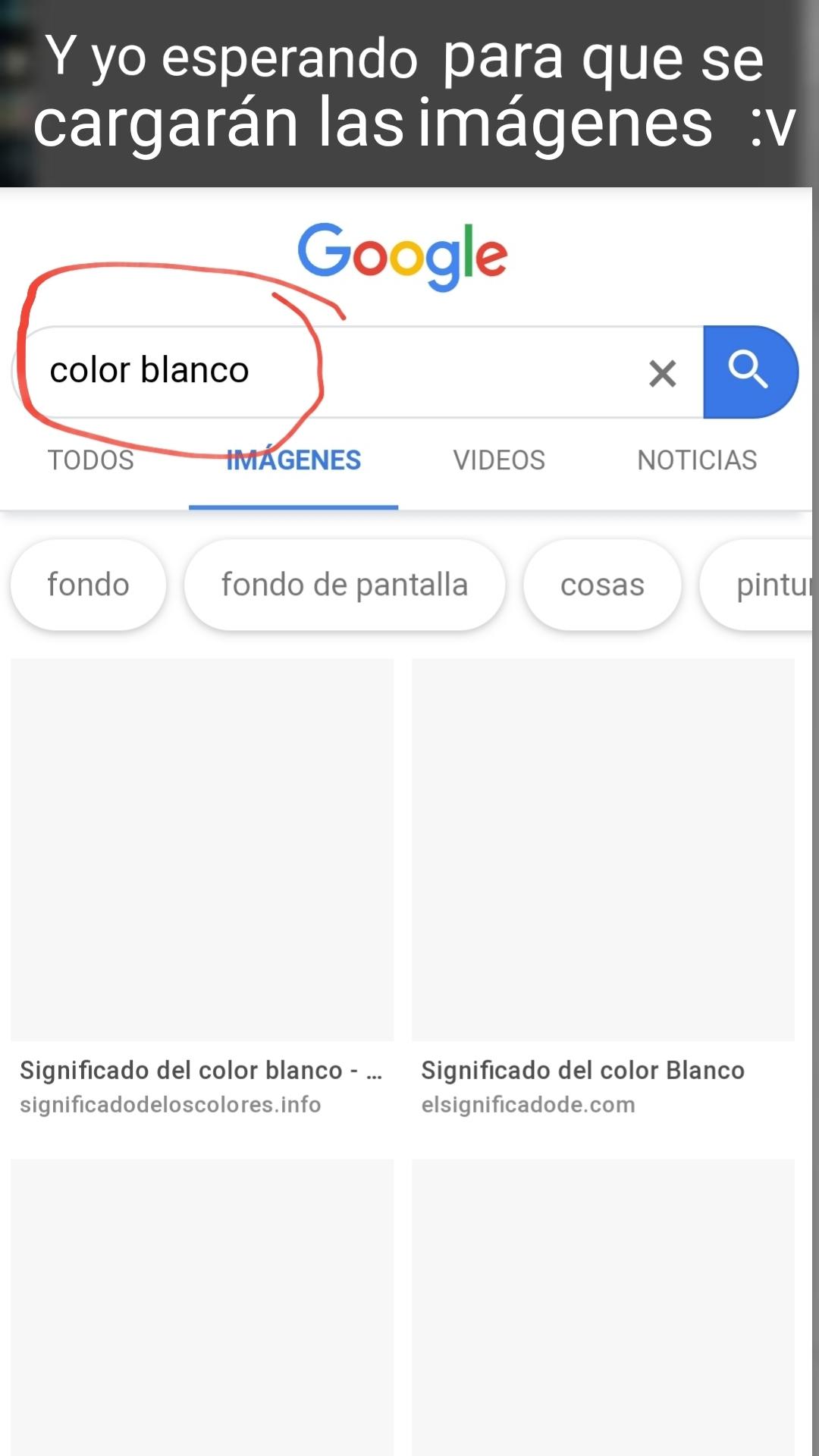 Blanco - meme