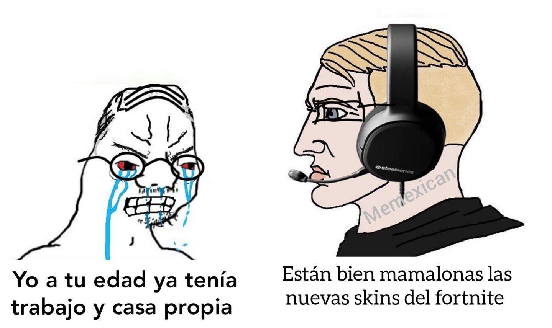 mamalonas - meme