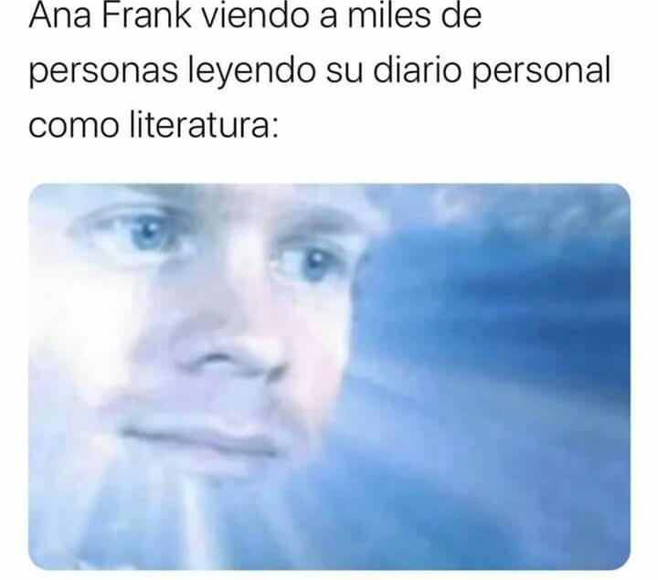 Pobre Ana - meme