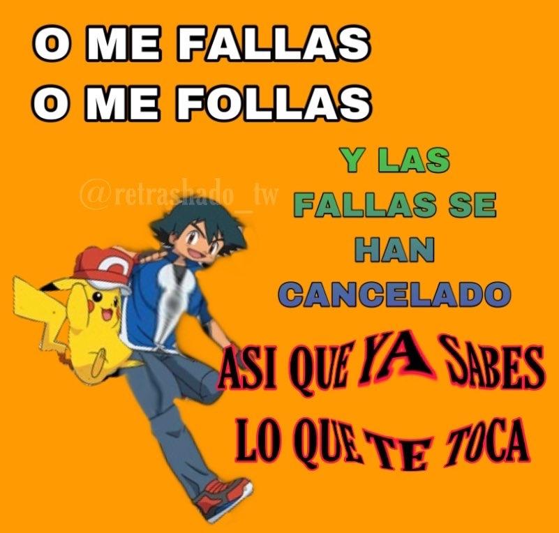 fallas - meme