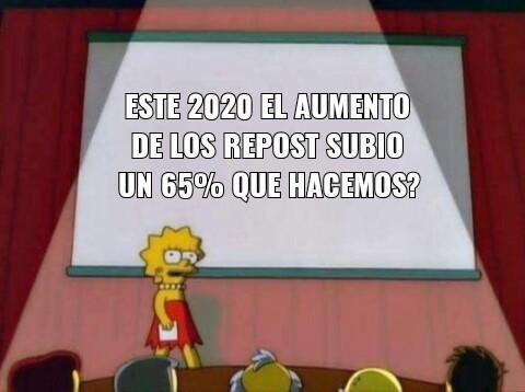 Debemos hacer algo - meme