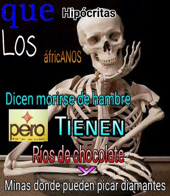 Jaja, calacas chidas goes brrr - meme