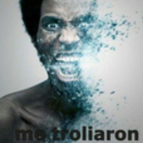 lo trolearon https://www.youtube.com/watch?v=yPYZpwSpKmA - meme
