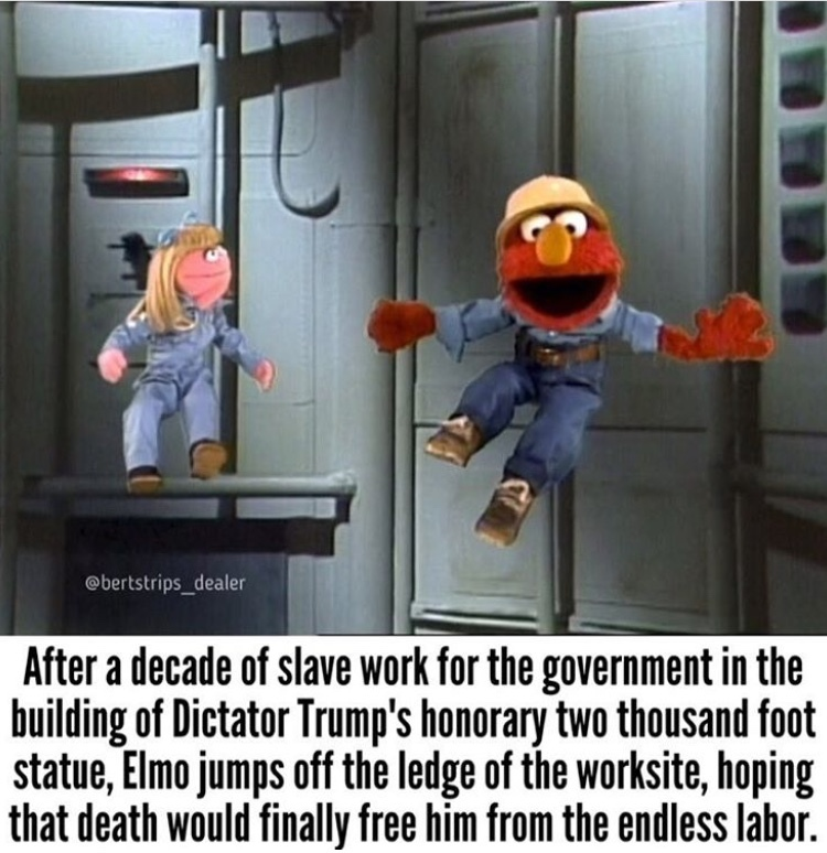 Your Loyal Bertstrips Dealer - meme
