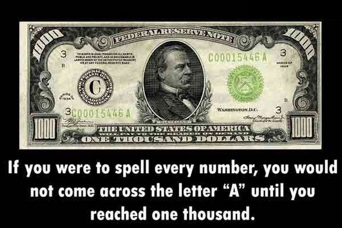 Have fun counting - meme