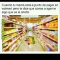 El Walmart :v
