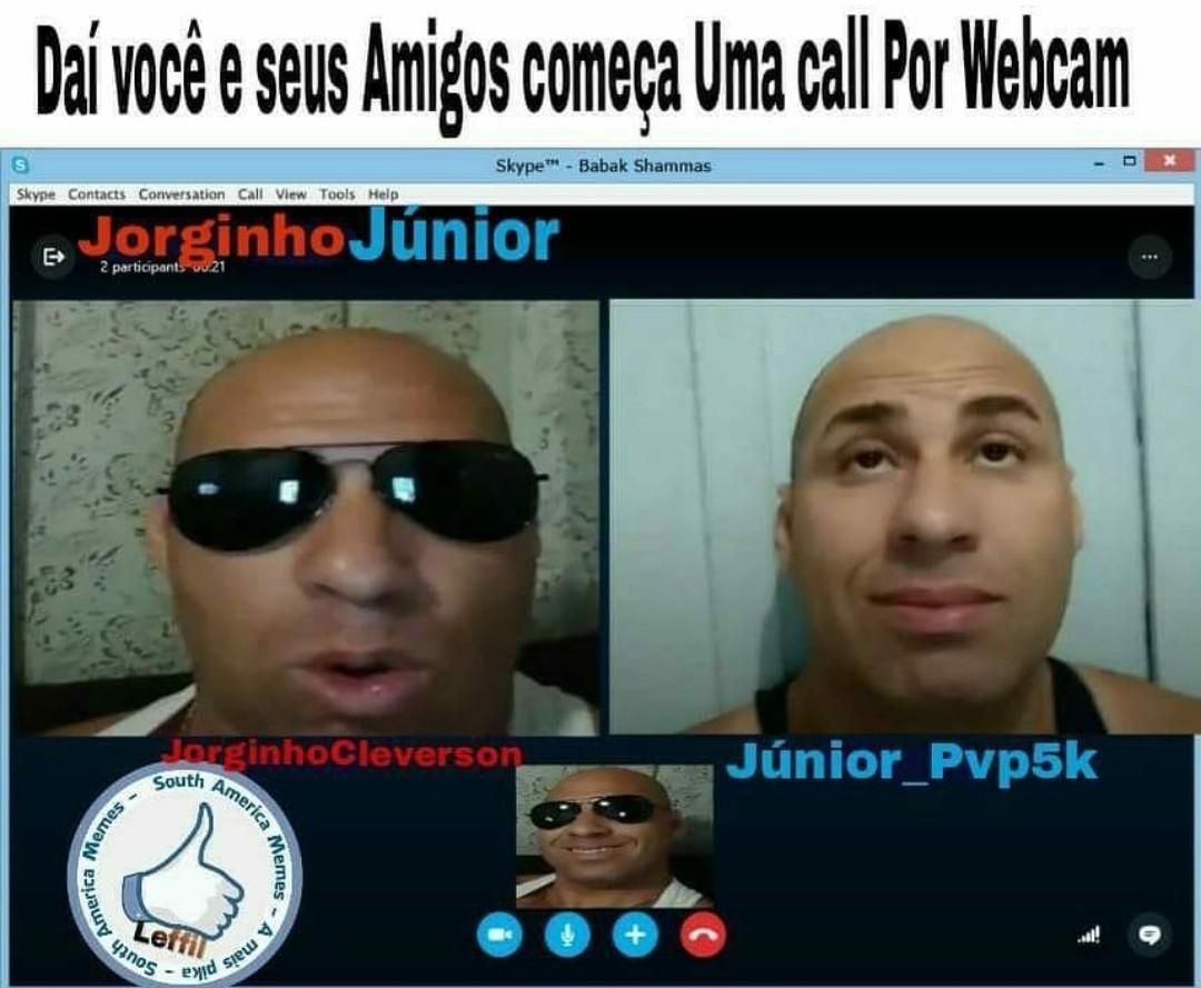 Amigos :D - meme