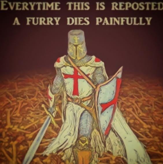 furrys no more - meme
