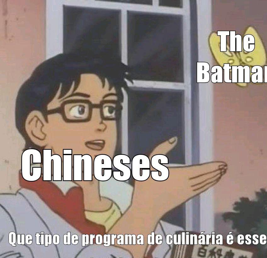 Batima - meme