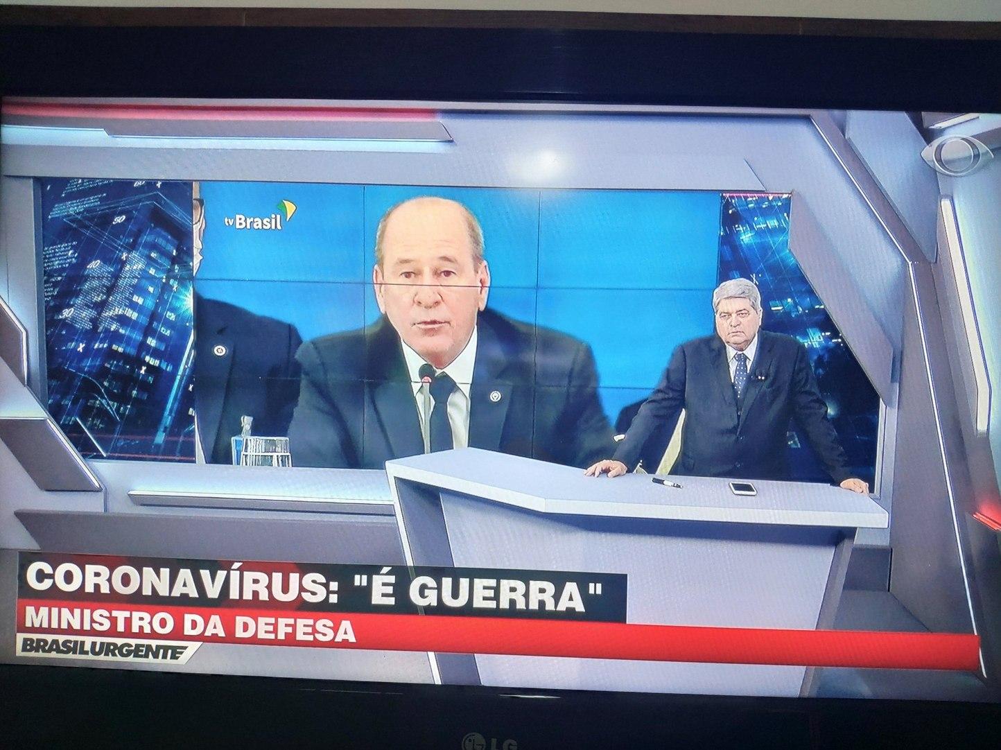 QUE COMEÇE A GUERRA!!!!! - meme