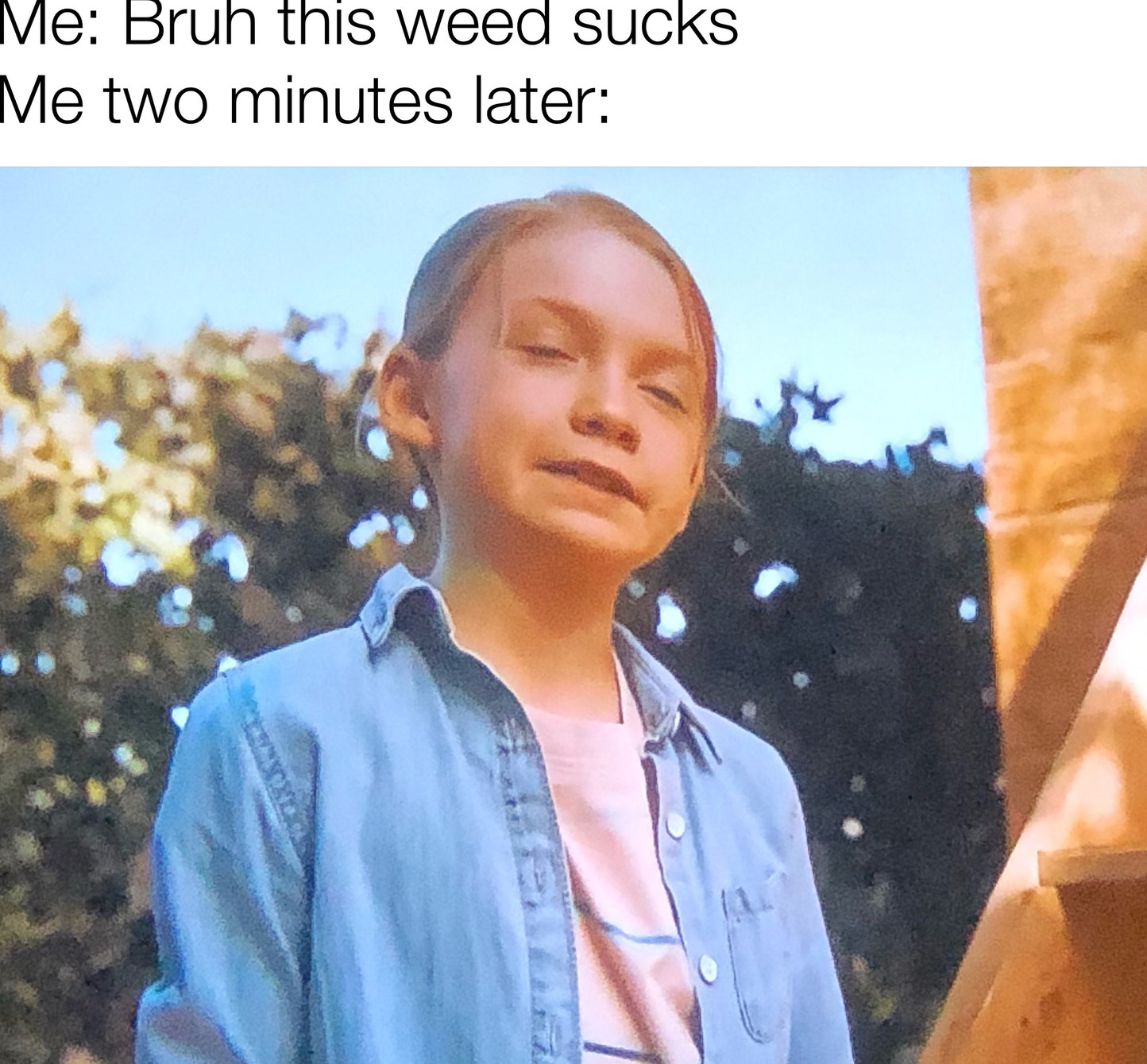 High ni - meme