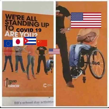 Chinas methods are pretty effective. i mean they cant spread shit if they are dead - meme