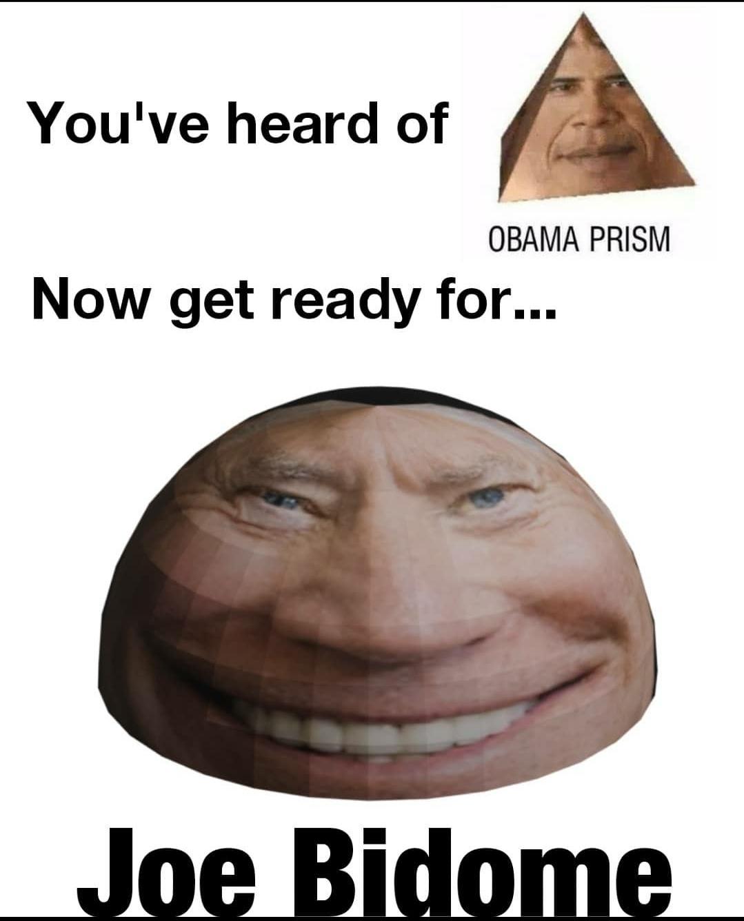 Bidome - meme