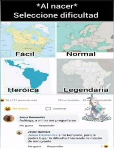 Ahora ya saben - meme