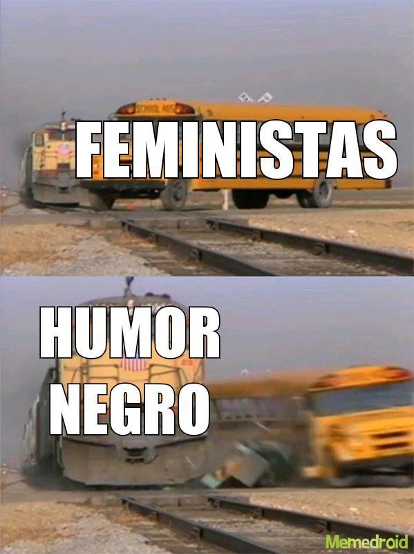 LAS CHIQUES - meme