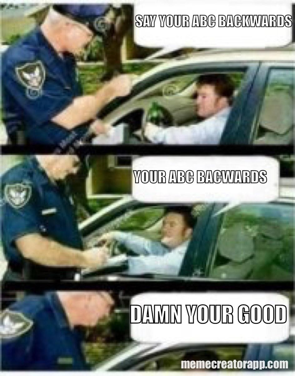 cops, funny, - meme