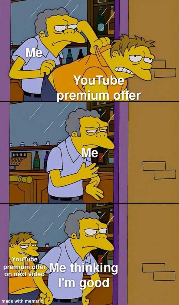 So annoying - meme