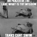 lake panzer
