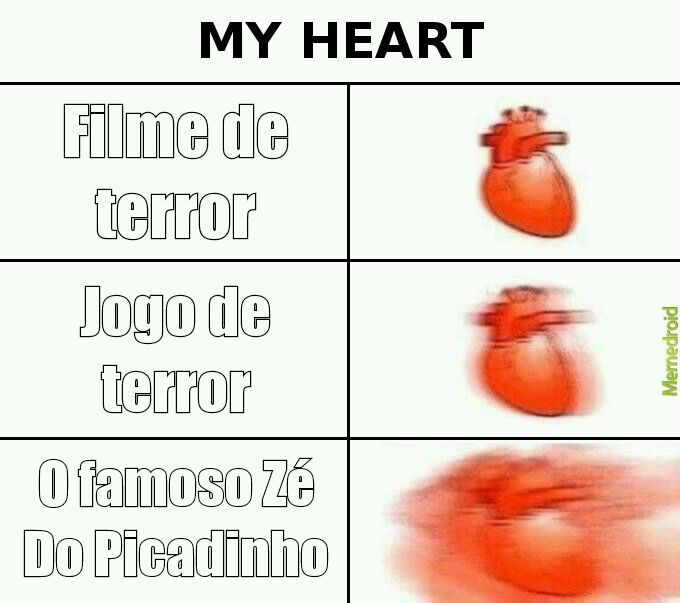 A lenda - meme