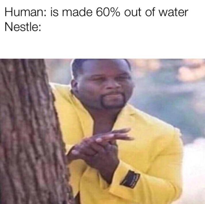 H20 - meme