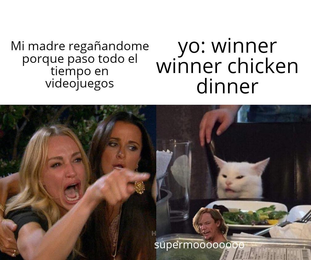Le pubg - meme