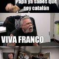 Español suuuuper estereotipado