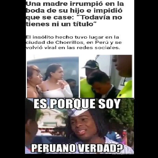 Perrucho - meme