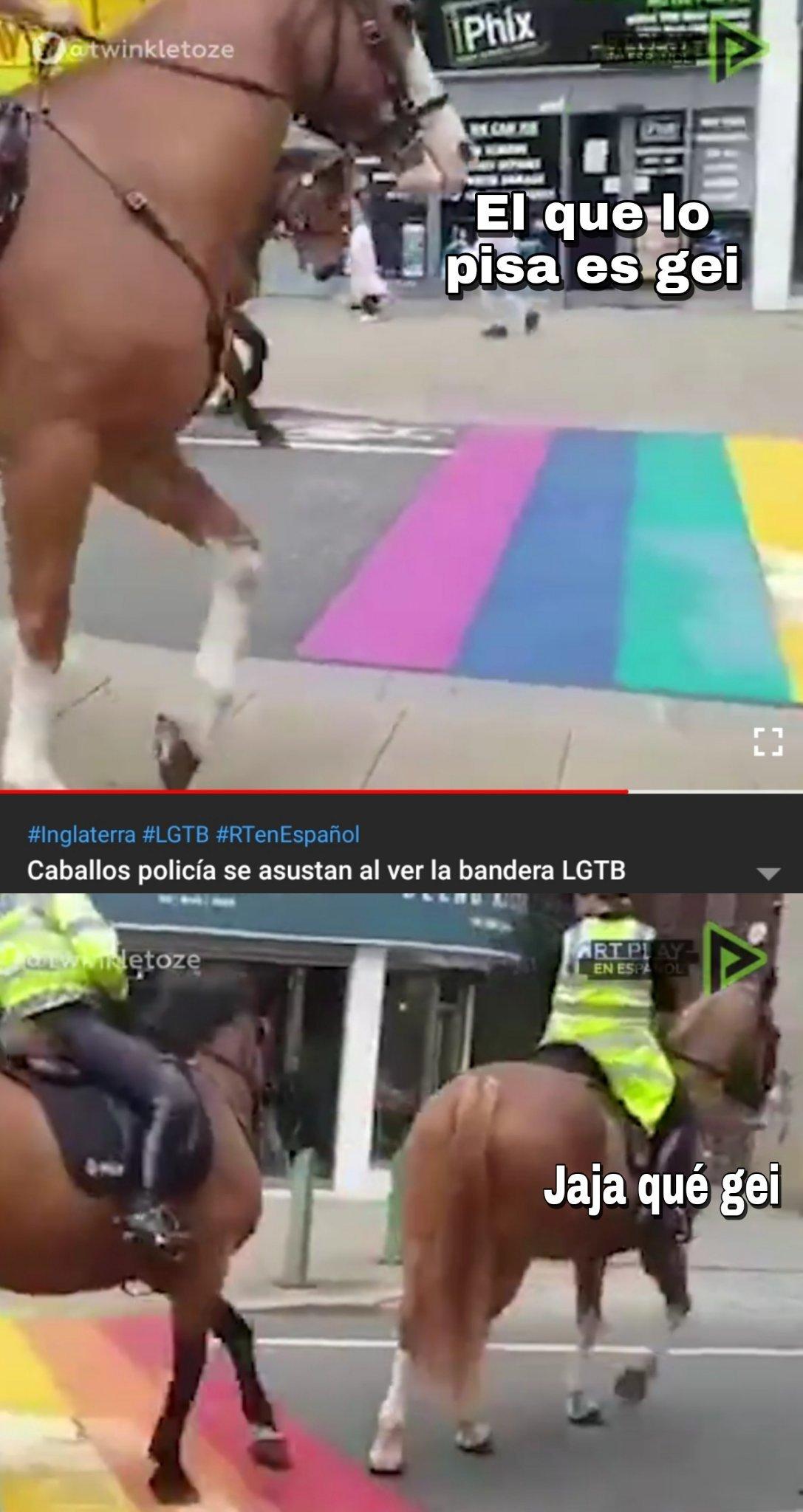 De chad jors vs de gei viryin jors - meme