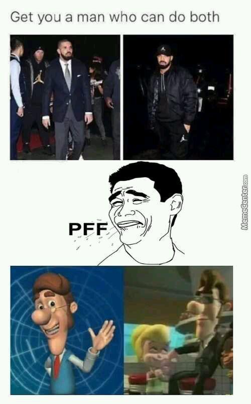 MR Neutron is the real MVP - meme