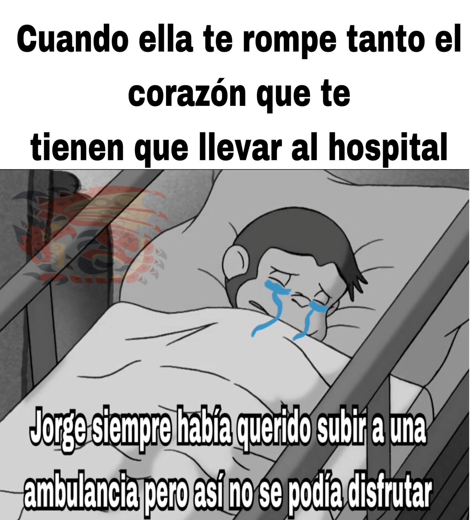 demasiado sad - meme