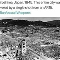 #AssaultWeaponsMustBeBanned