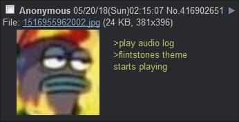 dongs in a log - meme