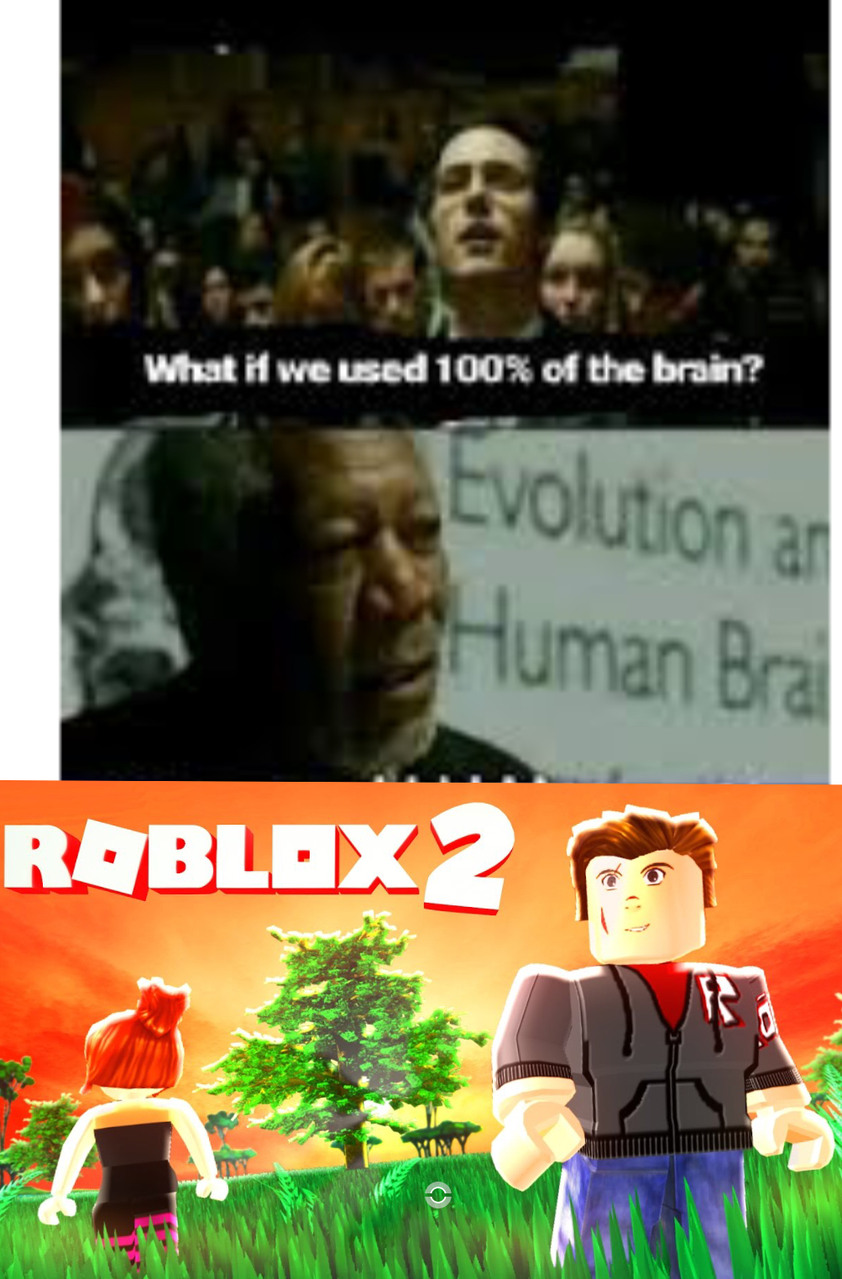 Human society is ruined - meme