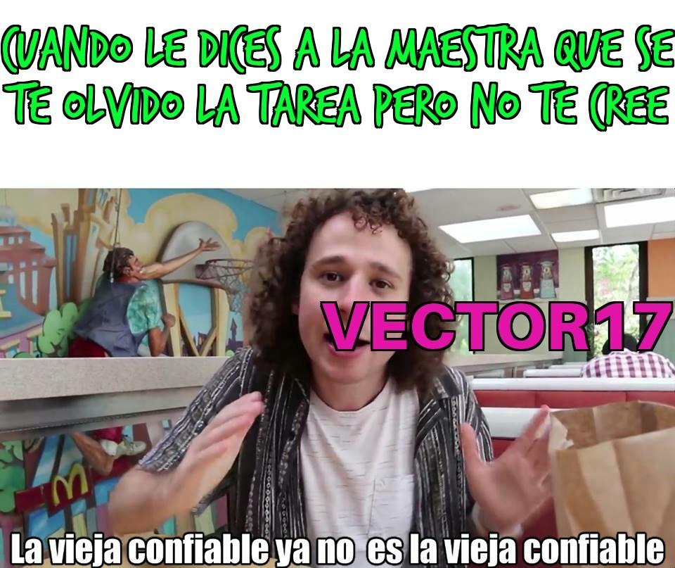 Viva el dinero - meme