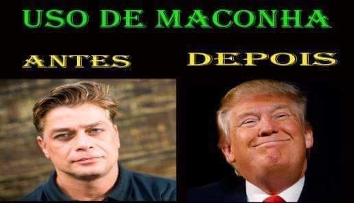 CU EH DADO COM A MALCOMHA - meme