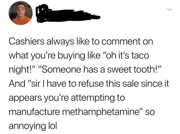 Methamphetamine - meme