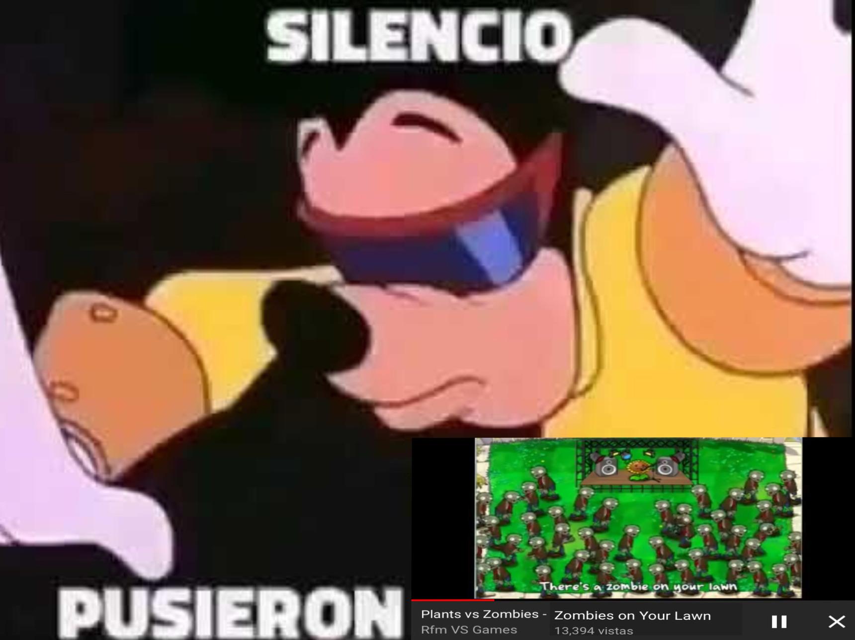 Buenarda la canción - meme