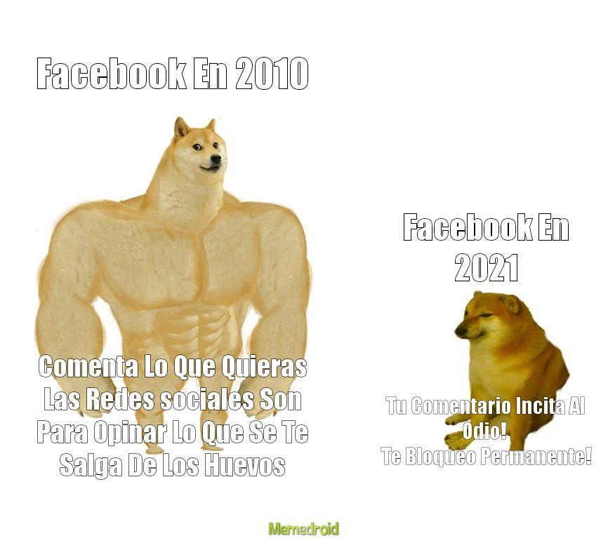 XD MOMENTO - meme
