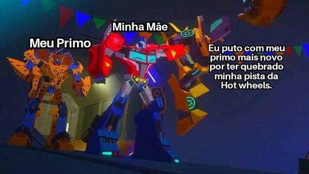 Primo - meme